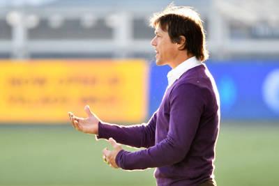 Argentine coaches in MLS