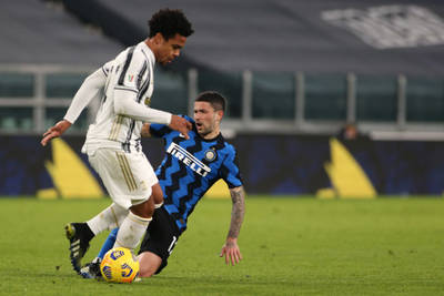 Another step for Juventus, goal for Novakovich