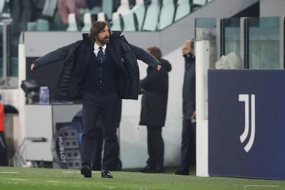 Juventus exits the 2020-21 Champions League