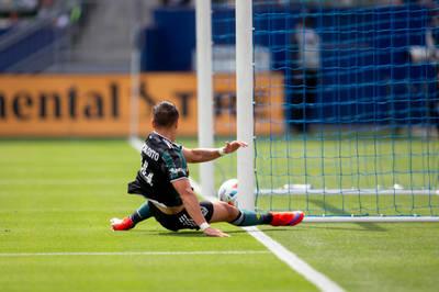 MLS Week 2: Austin's first win, Chicharito's hat-trick