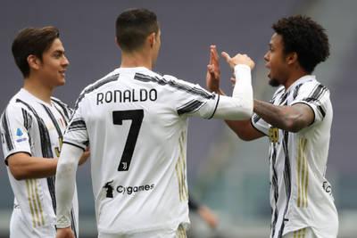 A dozen points in Serie A