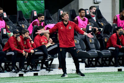 Has the coaching cult of personality arrived in MLS?