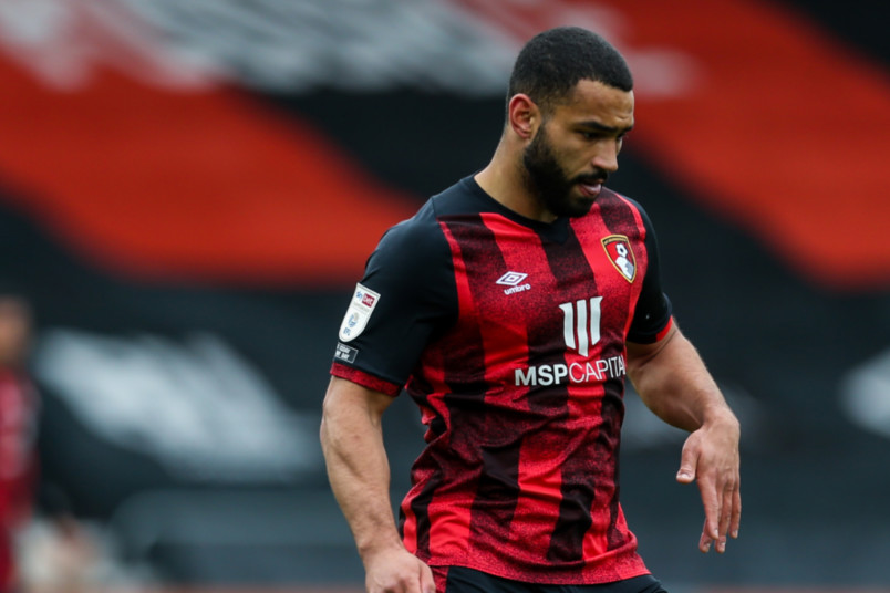 cameron carter vickers bournemouth