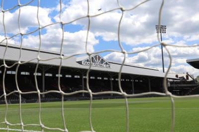 Fulham drops to the Championship, Novakovich scores three
