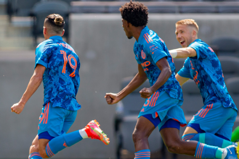 nycfc beats lafc in week 7