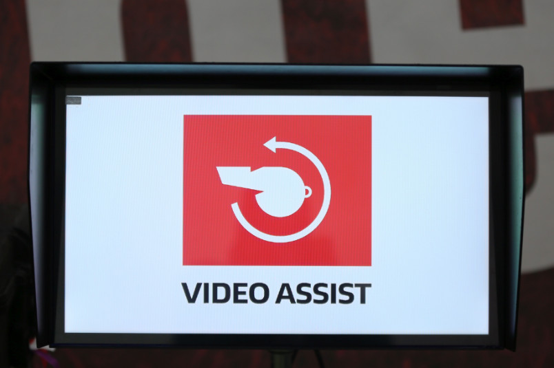 video assist graphic