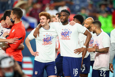 Review: What we learned from the USMNT in the Nations League