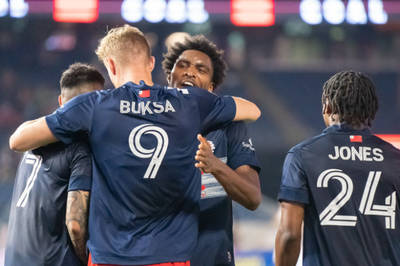 MLS Power Rankings: Seattle stays put, New England moves up the table
