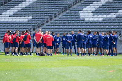 Preview: Honduras vs USMNT Concacaf Nations League semifinal