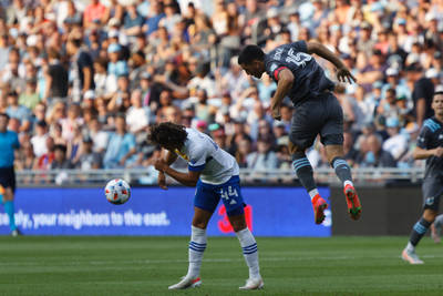 MLS Power Rankings: Solid at the top, movement everywhere else