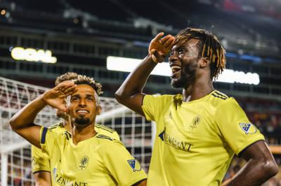 Red Bulls – Union and Nashville – Atlanta split the points in MLS