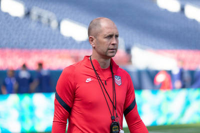 Five questions about the USMNT's 2021 Gold Cup campaign