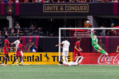 MLS Week 20: Atlanta wins at home, New England adds points