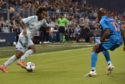The MLS player development model is working for the league