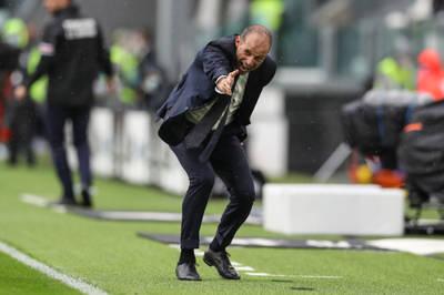 Juventus beats Sampdoria, win for Hoffenheim