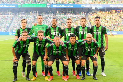 Normal expansion realities set in for Austin FC
