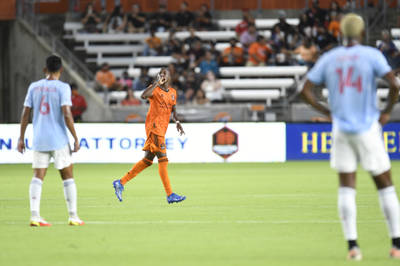 The issues for Major League Soccer's Texas trio