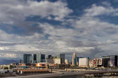 Las Vegas as an MLS expansion target