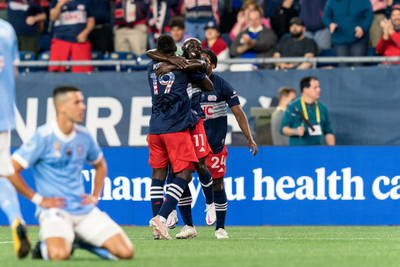 MLS Week 24: Pepi scores, Seattle stays on top