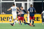 Defending in MLS shows how the league is developing