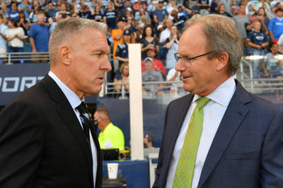 As MLS heads into week 28, what do we really know about the Western Conference?