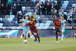 Playing past distractions, RSL stays in contention