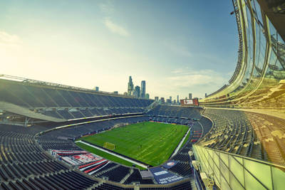 The Chicago Fire's Soldier Field story continues