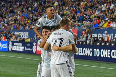 Another MLS Wednesday tries to sort out this season