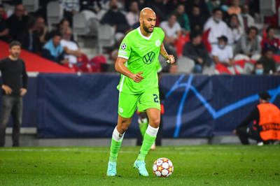 Another meeting of USMNT players in Champions League group G