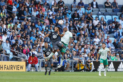 Big wins for the Sounders and Rapids