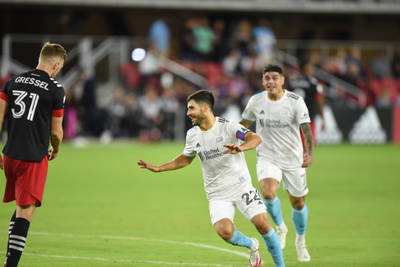 MLS Week 31: Seattle and Colorado draw in the West, another Revs win in the East