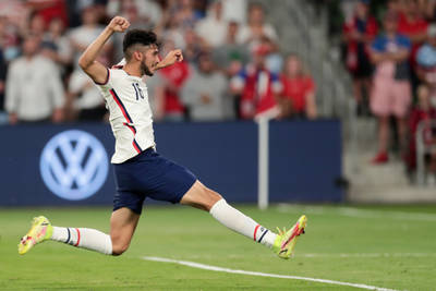 Preview: USMNT on the road in Panama in the Octagonal