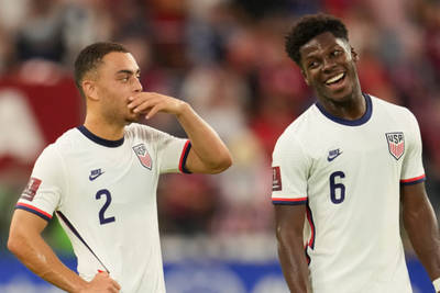 Jamaica win another breakthrough moment for USMNT youth movement