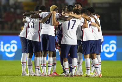 Panama 1 – USMNT 0, Concacaf World Cup qualifying
