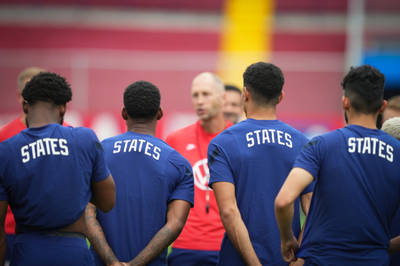Preview: USMNT vs Costa Rica in the Octagonal