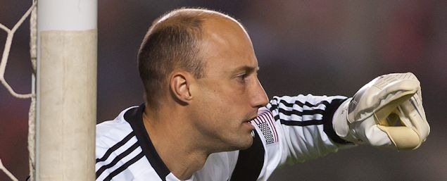 kasey keller, goalkeeper, seattle, sounders, commentator