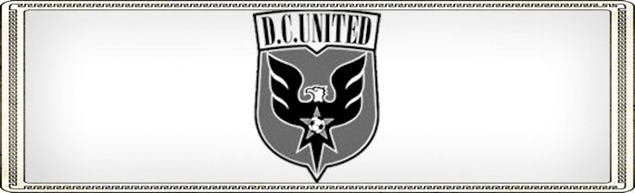 dc united logo