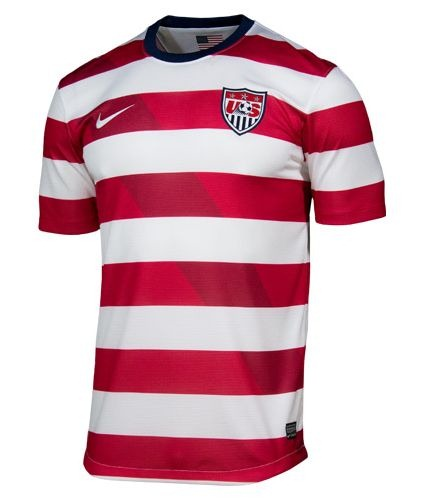 various colors 2ddd5 97c4e New National Team Jerseys | US Soccer Players