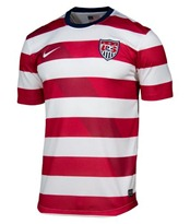 us national team, shirt