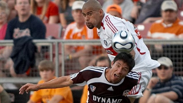 cj brown, chicago, mls
