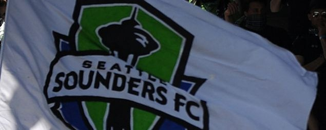 The Seattle Sounders have the fans, but they lack an MLS Cup.  Credit: Patricia Giobetti - ISIPhotos.com